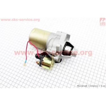 Стартер электрический 168F/170F [Китай]