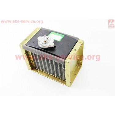 Радиатор R175A/R180NM (алюминий) [Viper]