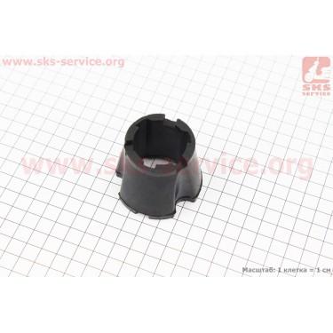 Резинка демпферная верхнего редуктора Тип №2 [Китай]