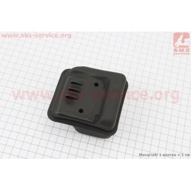 Глушитель в сборе MS-210/230/250 [Китай]