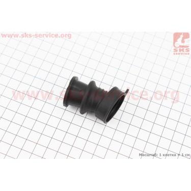 Патрубок карбюратора (колектор) MS-341/361 [Китай]