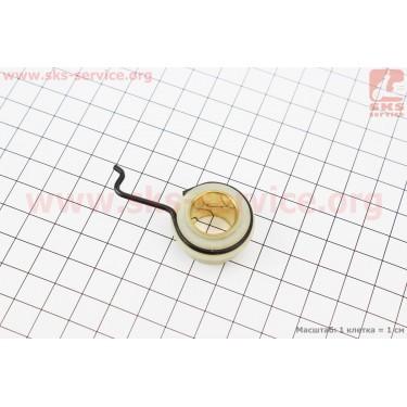Привод насоса масляного (скоба с втулкой) MS-290/310/311/360 [Китай]