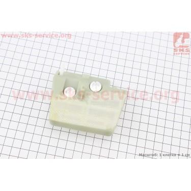 Фильтр-элемент воздушный MS-260 [Китай]