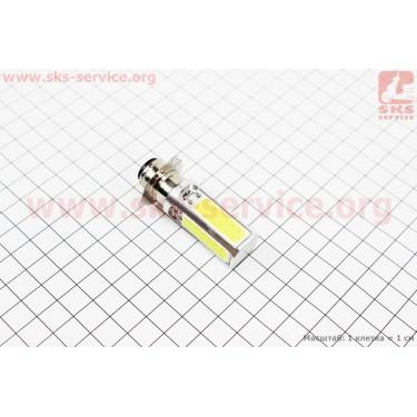 Лампа фары диодная LED-4 P-15D-3 [Китай]