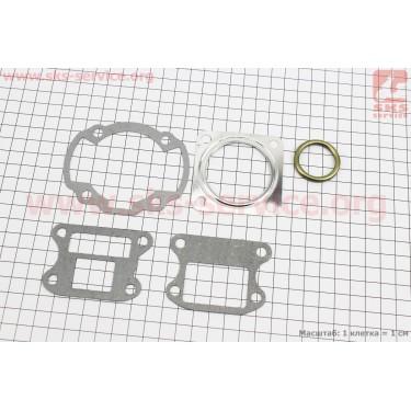 Прокладки поршневой к-кт Honda TACT 65 AF-16 [Китай]