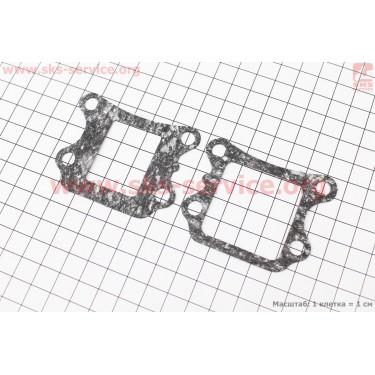 Прокладка клапана лепесткового Honda TACT AF16 [SALO]