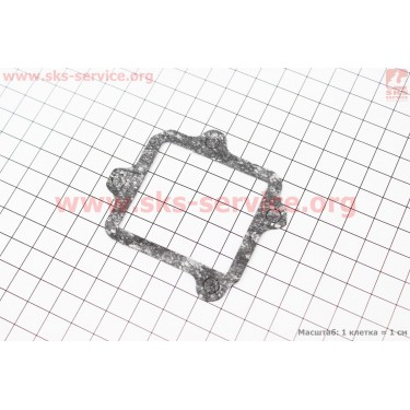 Прокладка клапана лепесткового Yamaha MINT [SALO]