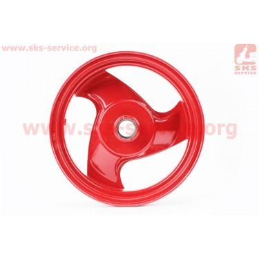 Диск колесный передний Yamaha (5BM) диск. тормоз (стальной) [Taiwan]