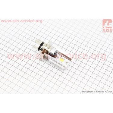 Лампа фары диодная H4 - LED-1 SUPER LIGHT  [Китай]