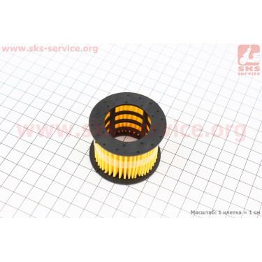 Фильтр-элемент воздушный (бумага) для круглого фильтра [Китай]