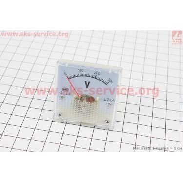 Вольтметр 0,8кВт (ET-950) [Китай]