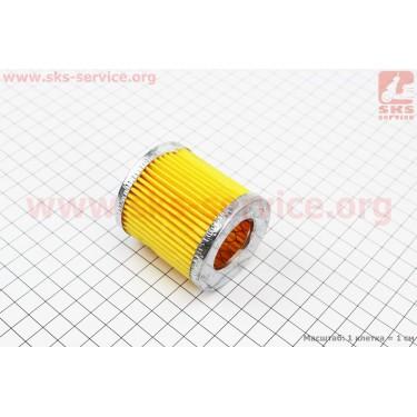 Фильтр топливный - элемент бумажный 28x50x55мм ZS1100 [Китай]