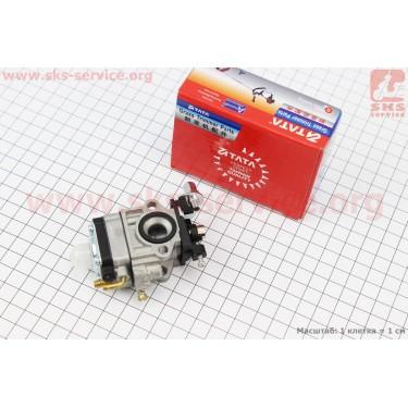 Карбюратор 1E34F-1E36F (малое отверстие 11мм) [TATA]