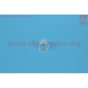 "Подкачка топлива ""пузырек"" Stihl FS-38/45/55/80/90/100/130 [Китай]"