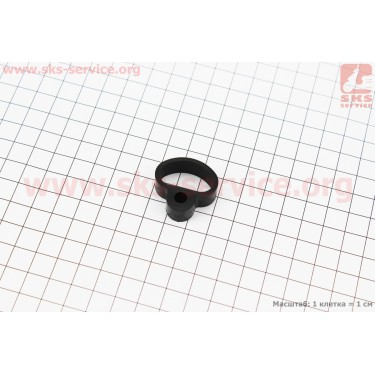 Патрубок карбюратора Stihl FS-120/200/250 [SABER]