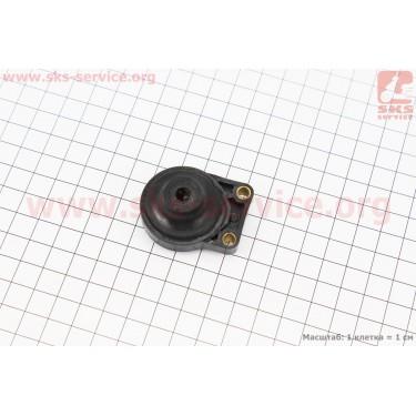 Амортизатор (картер-задняя рукоятка) MS-341/361 [Китай]