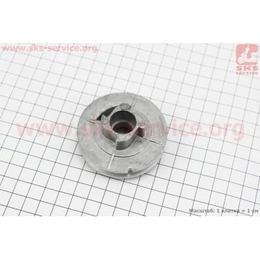 Шкив стартера 4зацепа 4500/5200, метал [Китай]