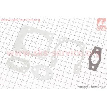 Прокладки к-кт 5шт 3800 [Китай]