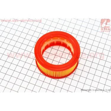 Фильтр воздушный 4500/5200 - элемент (круглый, бумажный 70x30мм)  [Китай]