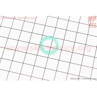 Прокладка трубки 12x17,5x2 [Китай]