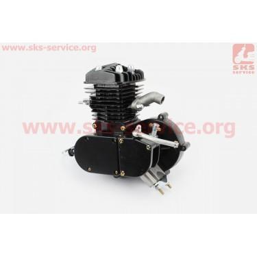 Двигатель велосипедный 2Т, ЧЕРНЫЙ [Китай]