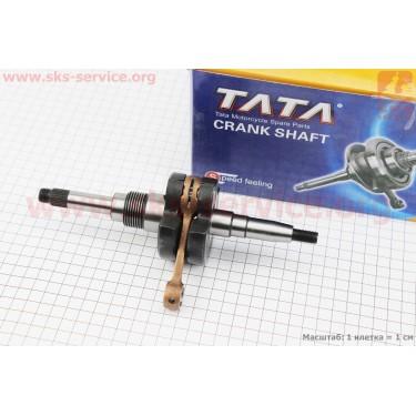 Коленвал Suzuki Lets [TATA]