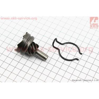 Храповик кик стартера 8 зуб (стандарт) [Formula]