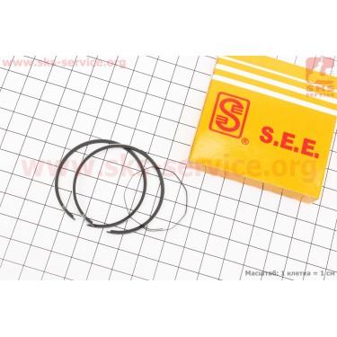 Кольца поршневые 50сс 41мм STD [S]