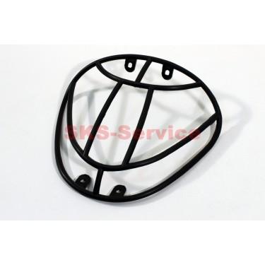 пластик - решетка фары передней [Китай]