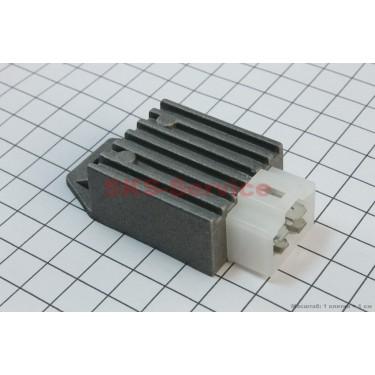 Реле-регулятор напряжения (4 контакта квадратом) [CHENHAO]