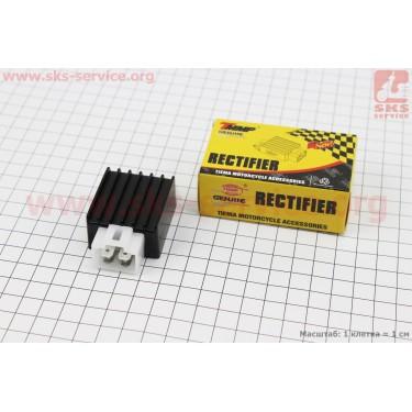 Реле-регулятор напряжения (4 контакта квадратом) [TMMP]