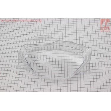 """пластик - """"стекло"""" спидометра, УЦЕНКА трещина (см. фото) [Китай]"""