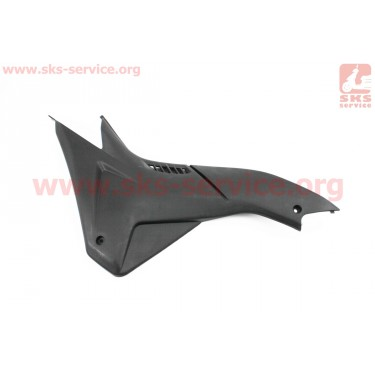 Viper - V200-F2/V250-F2 пластик - боковой средний правый, ЧЕРНЫЙ [Китай]