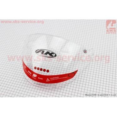 Стекло для шлема AK-720 [Китай]