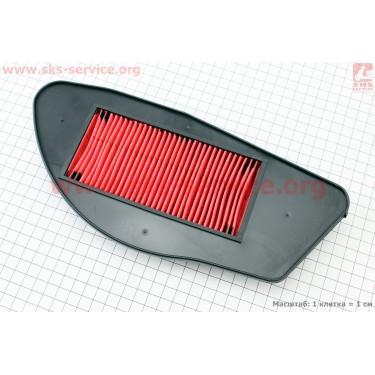 Фильтр-элемент воздушный (пластик)  Yamaha CYGNUS 125 [Китай]