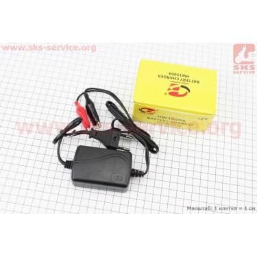 Зарядное устройство для АКБ 14,8V-1000 mA  [B-cycle]