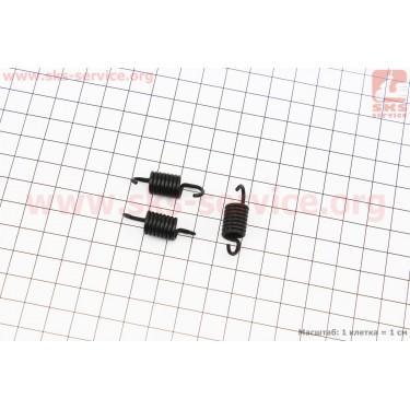 Пружина вариатора к-кт 3шт Yamaha JOG50 - 1500об/мин [Mototech]