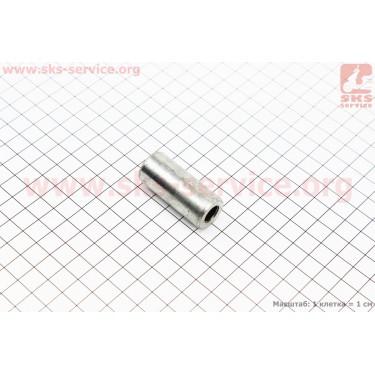 Втулка переднего колеса Honda AF-62 (d19/10mm L43,5mm) [Mototech]