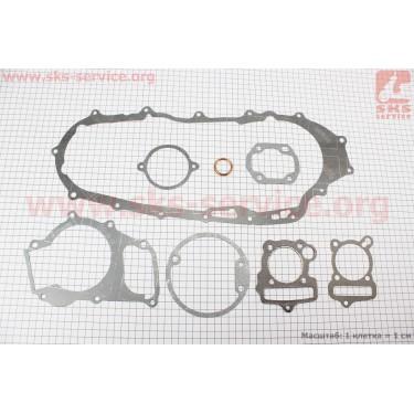 Прокладки двигателя к-кт Honda  SPACY CH80 [Китай]