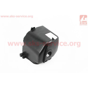 Пластик цилиндра для охлаждения Yamaha BWS100 [Китай]