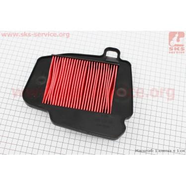 Фильтр-элемент воздушный (пластик)  Honda Super CUB AA04 50/110 [Китай]