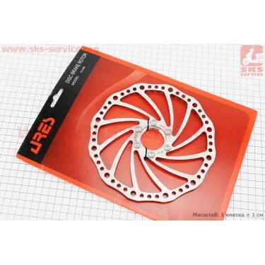 Тормозной диск 180мм, под гайку, SС18B [ARES]