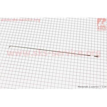 Спица 14Gx255мм, нержавейка [Китай]