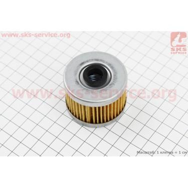 Loncin- LX300-6 Фильтр-элемент масляный (50*37mm) LONCIN [Китай]
