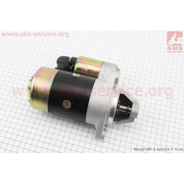 Стартер электрический 178FS/186FS (правое вращение) [Китай]