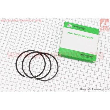 Кольца поршневые 178F 78мм +0,50 [Viper]