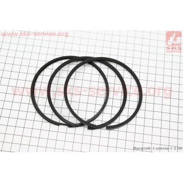 Кольца поршневые 192F 92мм STD [Китай]