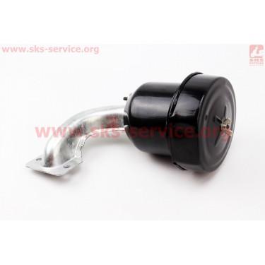 Фильтр воздушный в сборе с масляной ванной Тип №1 [ТАТА]
