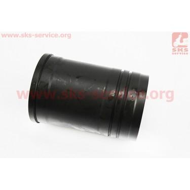 Гильза цилиндра R180NM, черная, с насечкой [Китай]