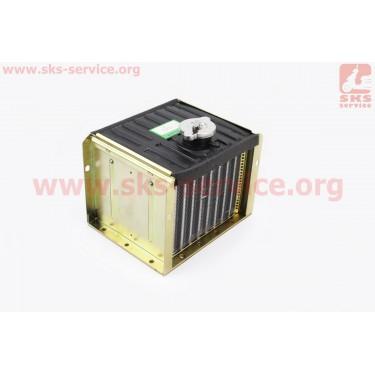 Радиатор R195NM/ZS1100 (алюминий) [Viper]